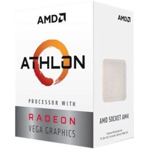 Micro. Procesador Amd Athlon 3000G 2 YD3000C6FHBOX