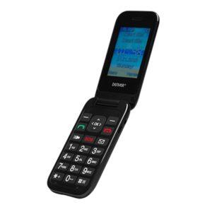 Telefono Movil Denver 24Pulgadas Sms Dual BAS-24200M