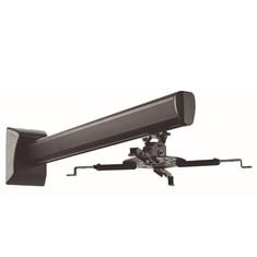 Soporte Videoproyector Throw 1300 Mm Negro. PRB-19