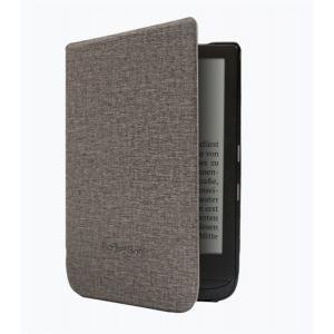 Pocketbook Funda Shell Series Gris WPUC-627-S-GY