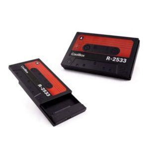Carcasa Disco Duro Hdd - Ssd Coolbox Coo - Scp2533 - R MGS0000001747