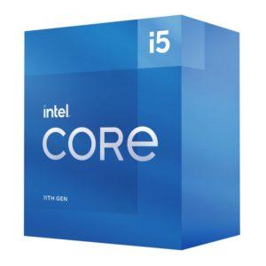 Micro. Intel I5 11400 Lga 1200 MGS0000001784