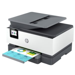 Multifuncion Hp Inyeccion Color Officejet Pro MGS0000002315