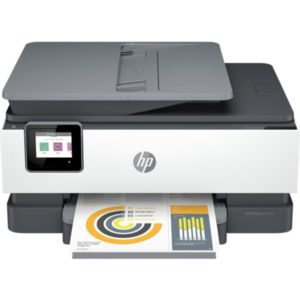 Multifuncion Hp Inyeccion Color Officejet Pro MGS0000002345