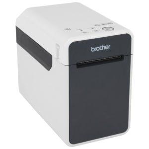 Impresora Etiquetas Y Tickets Brother Td2020 MGS0000001227