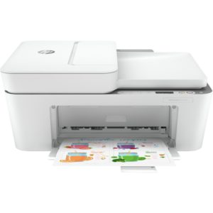 Multifuncion Hp Inyeccion Color Deskjet 4120E MGS0000002942
