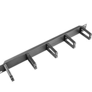 Organizador Cables Lanberg 5 Anillas Plastico DSP0000001307