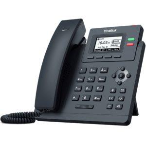 Telefono Voip Yealink Sip - T31P MGS0000003382