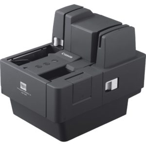 Escaner Cheques Canon Imageformula Cr - 120 Adf MGS0000003401