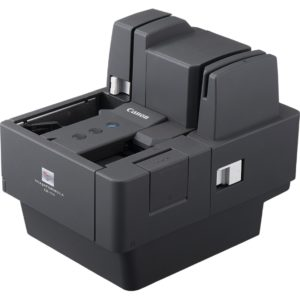 Escaner Cheques Canon Imageformula Cr - 150 150Cpm MGS0000003403