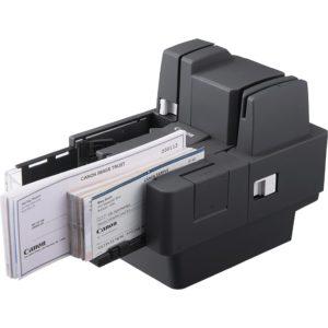 Escaner Cheques Canon Imageformula Cr - 150N 150Cpm MGS0000003405