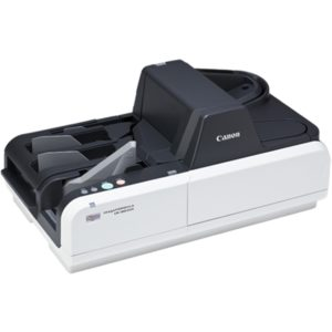 Escaner Cheques Canon Imageformula Cr - 190I Ii MGS0000003407