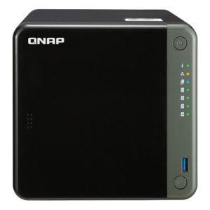 Servidor Nas Qnap Ts - 453D - 4G Servidor Sta DSP0000002841