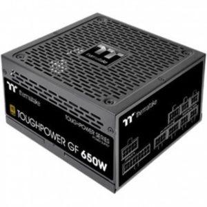 Fuente Alimentacion Atx 650W Thermaltake Toughpower DSP0000002994