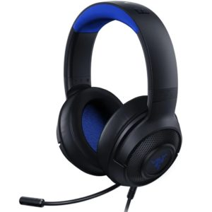 Auriculares Gaming Razer Kraken X Consola DSP0000003018