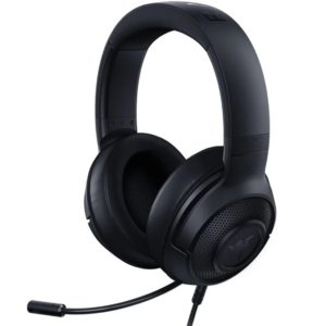 Auriculares Gaming Razer Kraken X Negros DSP0000003019
