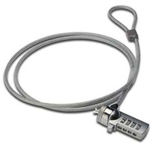 L - Link Portable Safety Cable Ll - Notebook - Lock DSP0000003237