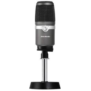 Microfono Compacto Avermedia Am310 Usb 40AAAM310ANB