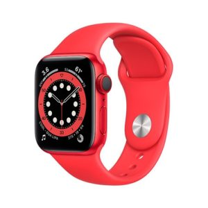 Apple Watch Series 6 M06R3Ty A DSP0000000456