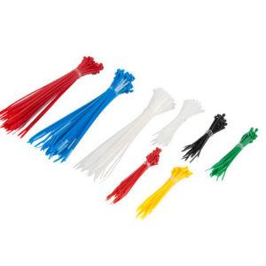 Bridas Lanberg 6 Colores Pack 300 DSP0000001228