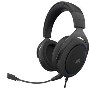 Auriculares Gaming Corsair Hs50 Pro Stereo DSP0000003356