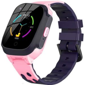 Reloj Innjoo Smartwatch Kids 4G Rosa MGS0000004546