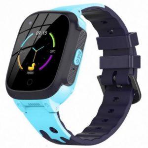 Reloj Innjoo Smartwatch Kids 4G Azul MGS0000004549
