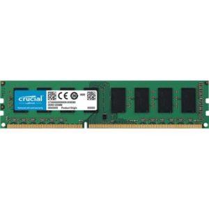 Memoria Ddr3L 8Gb Crucial Udimm 1600 CT102464BD160B
