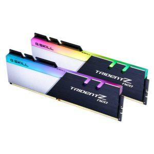 Memoria Ram Ddr4 16G 2X8G Pc3600 DSP0000000020