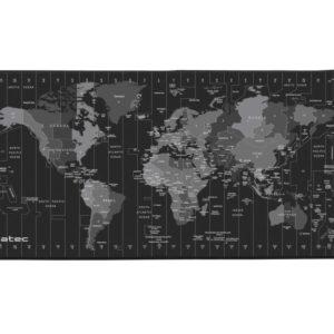 Alfombrilla Natec Time Zone Map Maxi DSP0000000950