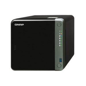 Servidor Nas Qnap Ts - 453D - 8G 8Gb Ethernet MGS0000004956