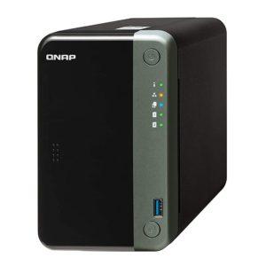 Servidor Nas Qnap Ts - 253D 4Gb Ethernet MGS0000004958